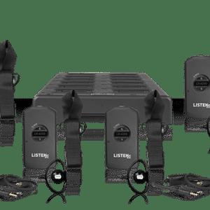 RF Intelligent Receiver 6-Pack