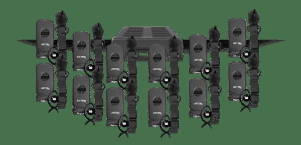 RF Intelligent Receiver 12-Pack