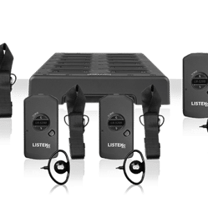 RF Advanced Intelligent DSP Receiver 6-Pack