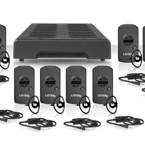 IR Advanced Intelligent DSP Receiver 12-Pack