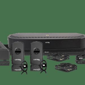 ListenIR iDSP Level II System