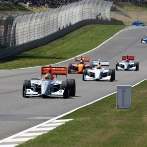 Barber Motorsports Park >> Barber Motorsports Park Revs It Up With Listen Wireless
