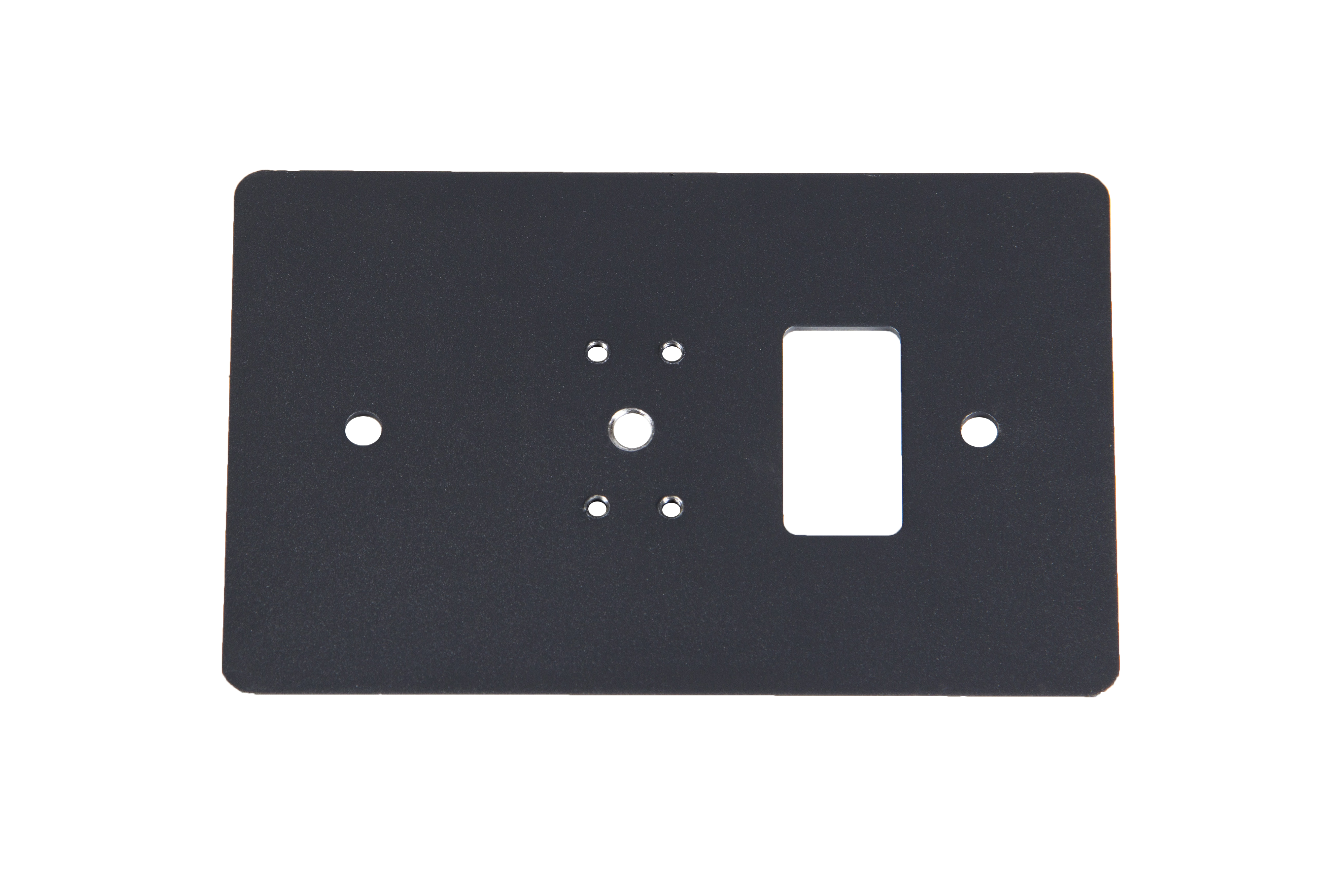 Wall Box Mounting Plate
