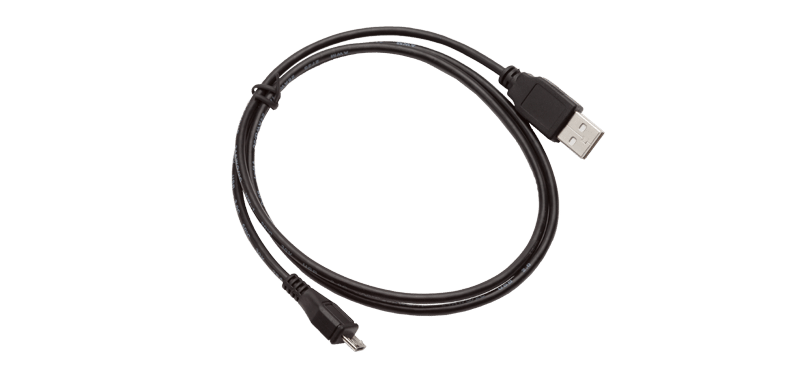 USB to Micro USB Cable - Listen Technologies