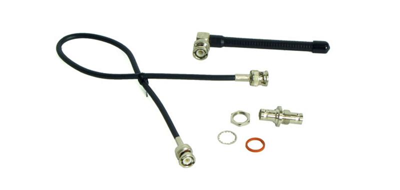 antenna kit for rack mount  216 mhz