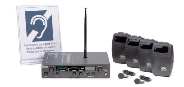Basic Listen RF System (72 MHz) (Discontinued)