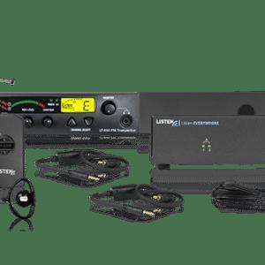 Combo System Advanced RF & WiFi