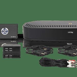LCS-122 Wi-Fi with IR