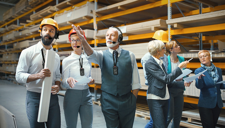 Communication Hearing Protection Listen Technologies