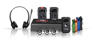 ListenTALK Portable System
