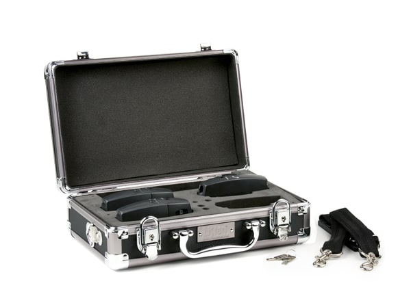 4-Unit Portable RF Product Carrying Case (Limited Quantities)
