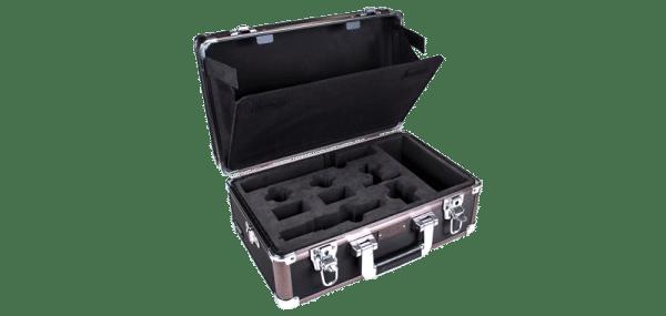 Portable ListenIR System Carrying Case