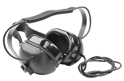 Protective Over-the-Ear Headphones