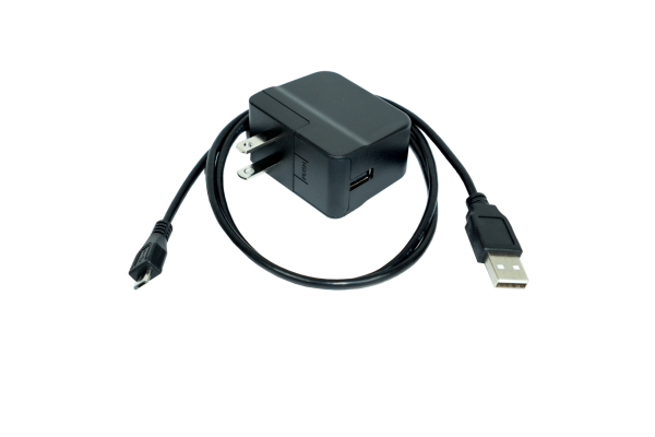 One port USB charger