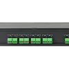 Product shot of the back of the Listen EVERYWHERE 16 channel server