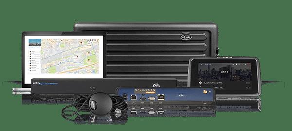 Listen Navilution Wi-Fi Portable System
