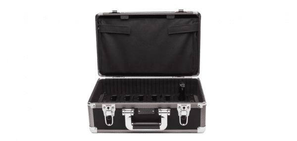 ListenTALK 12-unit charging/carrying case