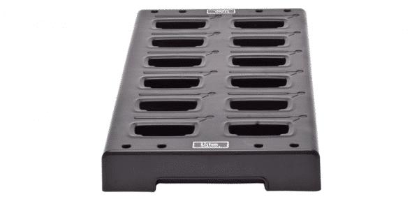 ListenTALK 12-unit charging tray