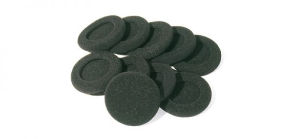 Product image of headphone covers.
