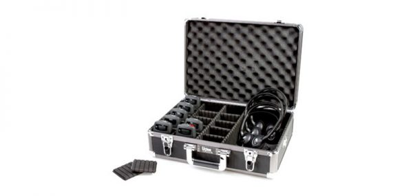 Configurable Carrying Case