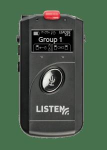 ListenTALK Transceiver