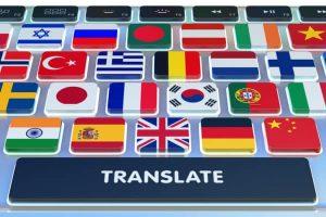 Multilingual Bus Systems Translation for International Visitors
