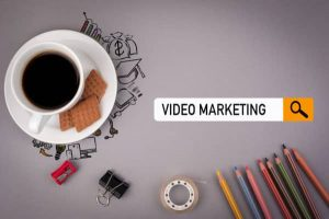 GPS Triggered Video and Cross-pomotional marketing