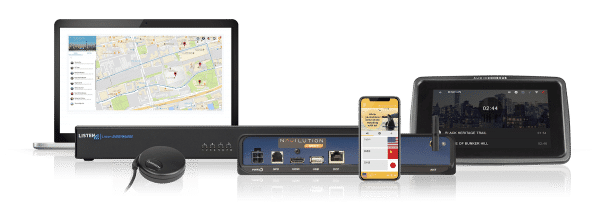 BYOD+ Systems